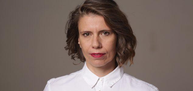 Katarina Peović: Hrvatska mora imati beskompromisne političke opcije koje će oportuniste natjerati da pogledaju u oči prošlosti, nepravdi i siromaštvu obespravljene većine