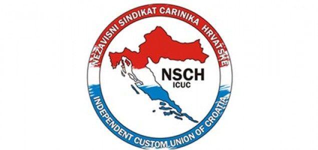 Nezavisni sindikat carinika Hrvatske upozorio nadležne o ograničenju prava na rad i djelovanje