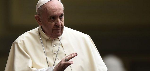 Papa Franjo predložio Roberta Šumana za sveca
