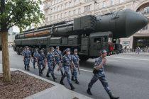 SAD i Rusija o strateškoj stabilnosti u Helsinkiju
