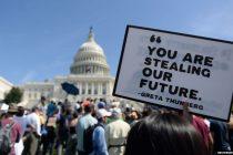 Amerika i zvanično napušta Pariski sporazum o klimi