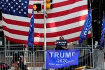 Odbačena Trumpova tužba u kojoj je tražio poništavanje miliona glasova u Pennsylvaniji