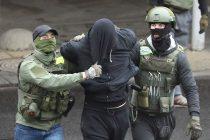U Bjelorusiji više od 900 uhapšenih na nedjeljnim protestima