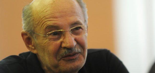 Preminuo glumac Mustafa Nadarević