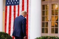 Trumpova administracija počinje prenos vlasti