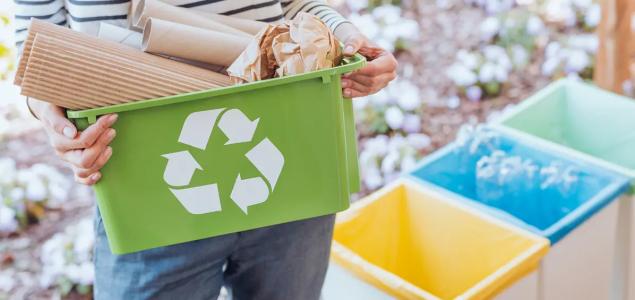 U reciklaži otpada ne zaostajemo za regijom, ali smo daleko od razvijenih država