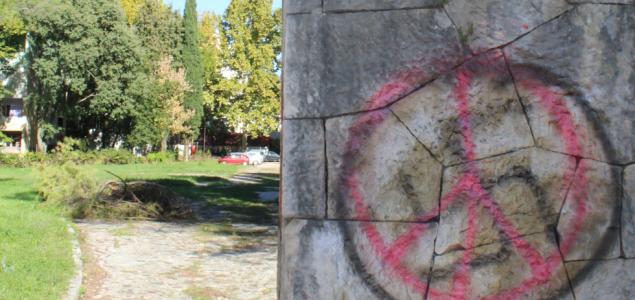 "Attacks on Bosnia and Herzegovina ""Croatia and Serbia are putting peace at risk"""