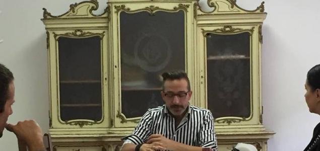 """U Narodnom pozorištu Mostar u pripremi nova predstava """"Novo normalno show"""""""