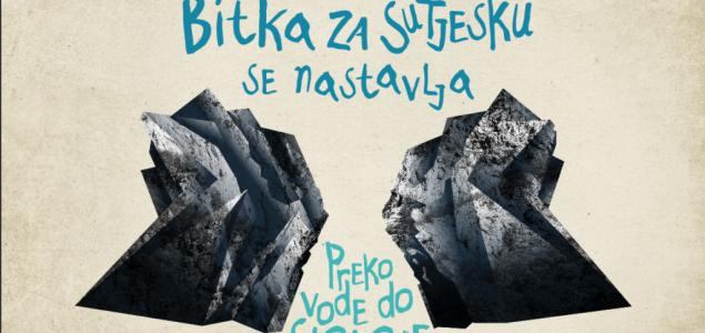 Nastavlja se bitka za Sutjesku: gradi se mala hidroelektrana na granici nacionalnog parka!