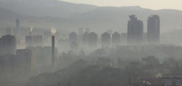 Opet zagađenje zraka u Sarajevu, Tais tvrdi da je za borbu potrebno 30 miliona KM godišnje