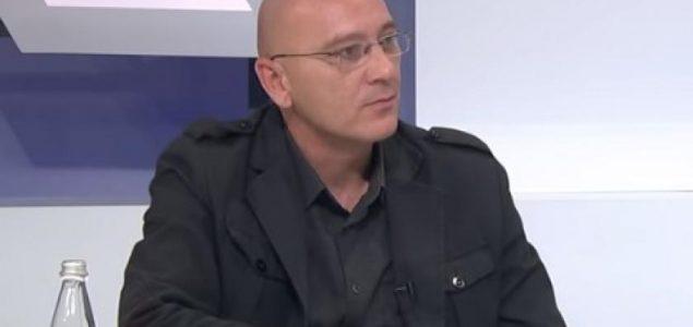 Sandi Dizdarević: Ne smijemo zaboraviti humanitarni aspekt ali moramo znati identitet ljudi koji ilegalno ulaze u državu