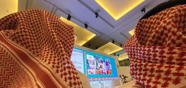 Virtuelni samit G20 u Rijadu i kritičari saudijske kraljevine