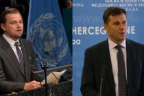 Leonardo DiCaprio ponovo prozvao premijera Fadila Novalića