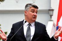 Vinko Grgurev: Milanović se odmaknuo od neutralnosti vlastite uloge
