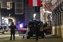 Ministar unutrašnjih poslova Austrije: Napadač simpatizer IDIL-a, broj žrtava porastao na četiri