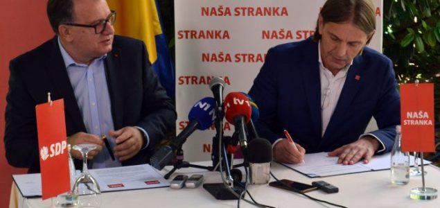 Veličanstvena pobjeda opozicije: SDA ponižena u Sarajevu, Dodik izgubio Banja Luku