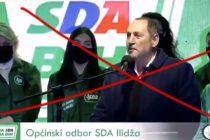 Zija Dizdarević: Građanin na nišanu generala