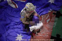Australija želi izvinjenje Kine zbog lažne fotografije djeteta i vojnika s nožem