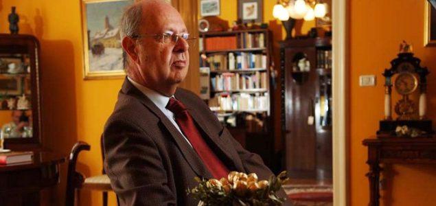 INTERVIEW Tomislav Jakić: Biden je još devedesetih jako dobro detektirao tko je tko u posljednjem ratu