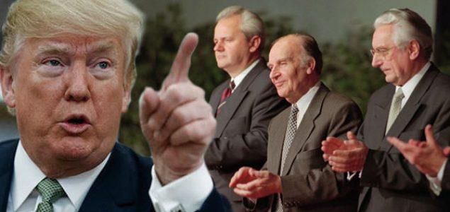 SYMPATHY FOR THE DEVIL: Balkanske paralele Trumpove Amerike