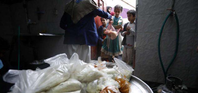UN upozorava na najgoru glad u Jemenu u nekoliko desetljeća