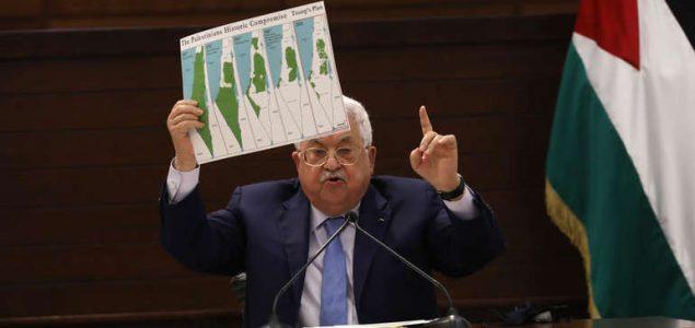 Palestinci očekuju 'pozitivnu ulogu' SAD-a s Bidenom na čelu
