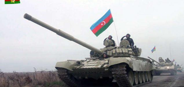 Francuski Senat za priznavanje 'Republike Nagorno-Karabah'