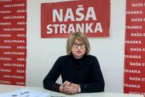 Boška Ćavar: HDZ me zastrašuje, ako pobijede napustiću svoj grad ali ne prije završetka procesa