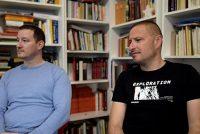 Video: Ivica Anić i Dalibor Vuković: Izborit ćemo se za dostojanstvo svakog zdravstvenog radnika u Hercegovini