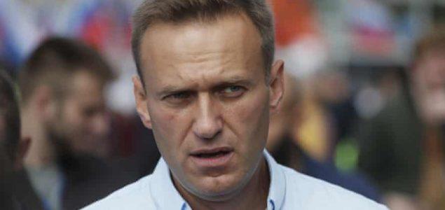 Rusija pokrenula novi krivični postupak protiv Navalnog