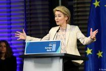 Ambasadori EU razmatraju sporazum sa Velikom Britanijom