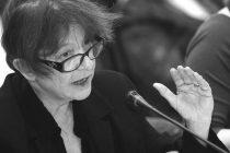 Umrla novinarka i aktivistica Vesna Kesić