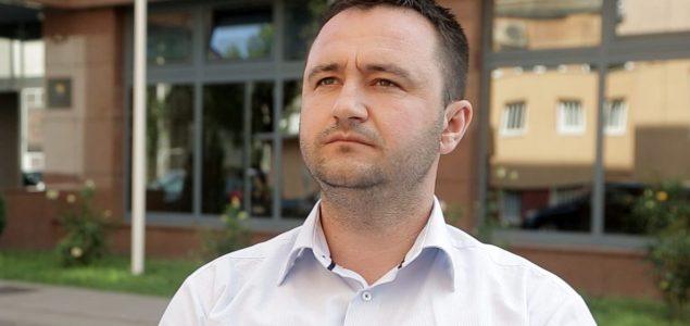 Uprava za indirektno oporezivanje otpušta zaštićenog prijavitelja korupcije