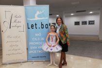 Let.ba i roditelji Balet Mostar Arabesque uručili donaciju Udruzi Sunce