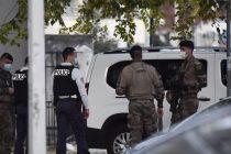 Nasilnik koji je ubio trojicu policajaca u Francuskoj pronađen mrtav