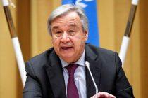 Guterres: Sve češće rušenje palestinskih objekata