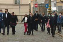Saborske igre prijestolja na štetu političke kulture i boljitka zemlje