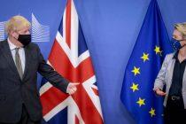 EU i Britanija potpisuju Sporazum o trgovini i saradnji