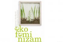 "Predstavljanje zbornika ""EKOFEMINIZAM: između ženskih i zelenih studija"""