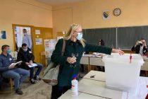 Prvi preliminarni rezultati izbora za Gradsko vijeće Grada Mostara