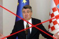Milanović je prošlost: postoji drukčija hrvatska politika prema BiH