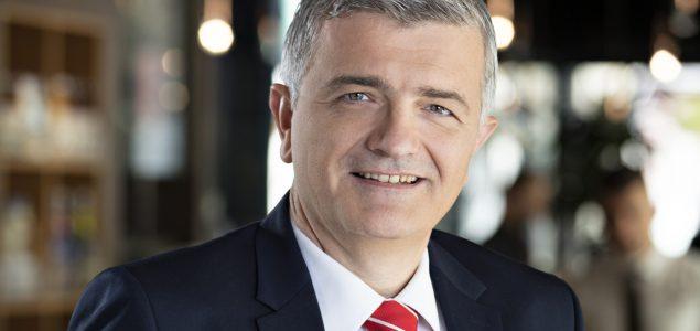 """Srđan Mandić: """"Mostarci su spremni za promjene, jer su naučili da je potpuno isto glasati za SDA i HDZ, ili nemati vlasti nikako"""""""