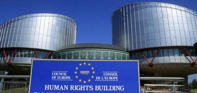 Napadnut sajt Evropskog suda u Strazburu nakon presude Turskoj