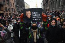 Pristalice Navalnog najavile proteste, policija pojačava mjere