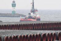 Nemačka odobrila rad na gasovodu Severni tok 2, ekolozi se žale