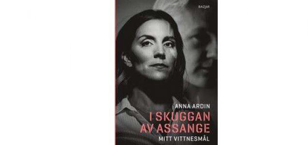 Julian Assange – istina Ane Ardin