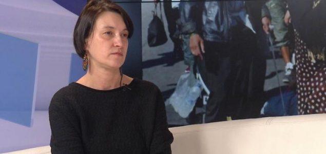 Reakcija organizacija civilnog društva iz Banje Luke na policijsku represiju u Sarajevu