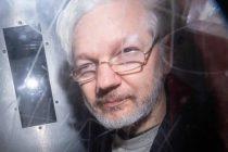 Srećko Horvat o Assangeu: Odluka suda je smrt novinarstva
