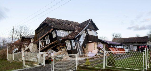 Donacije za Banijce i Banijke pogođene potresom