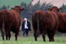 Misija Borisa Johnsona u Škotskoj: Može biti samo jedinstvo
